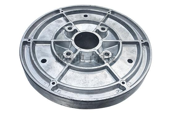 防控警报号角固定铝支架